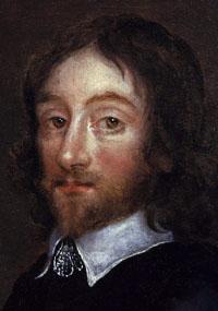 Portrait of Thomas Browne