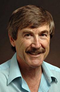 Portrait of Paul Davies