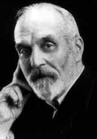 Portrait of Henry Ernest Dudeney