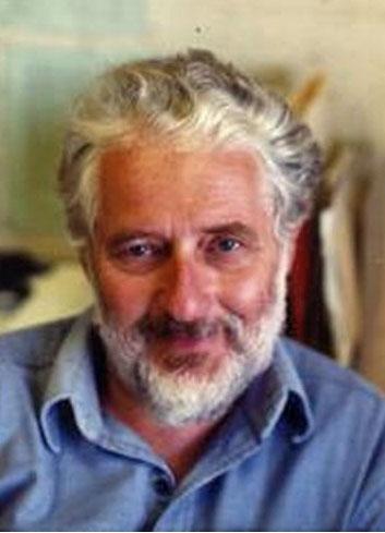 Portrait of Morris Hirsch
