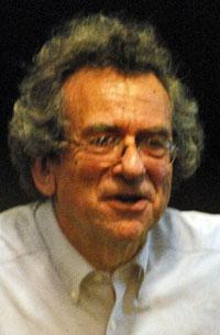 Portrait of Nathaniel David Mermin