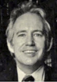Portrait of Heinz Pagels