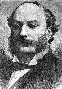 Portrait of John William Strutt, Lord Rayleigh