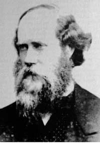 Portrait of Henry John Steven Smith